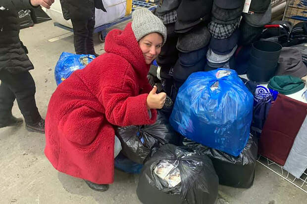 МВД обвинило члена СПЧ Винокурову в «информационной атаке»