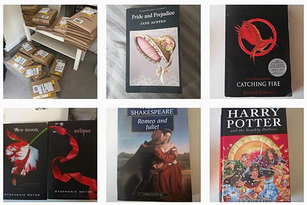 Одноклассники затравили английского школьника из-за блога о книгах
