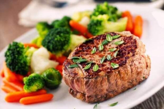Какие продукты способствуют хорошему загару