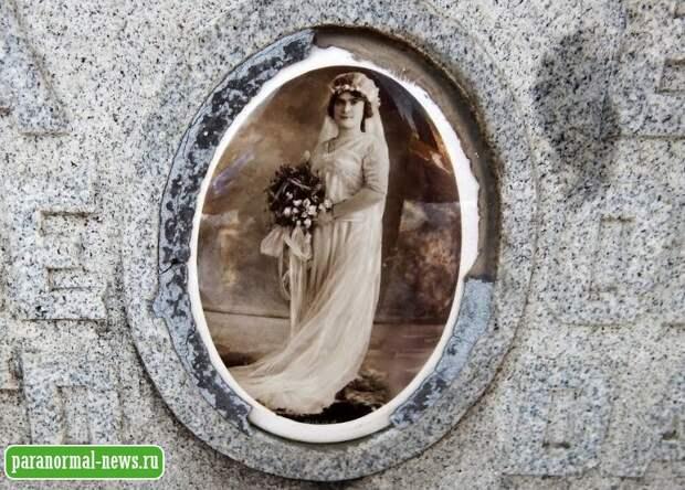 Загадка нетленного тела Джулии Петта