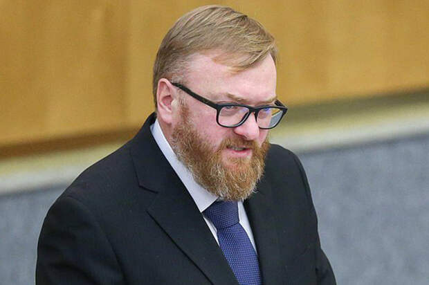 Милонов пригрозил отправлять чиновников на перевоспитание в Чечню