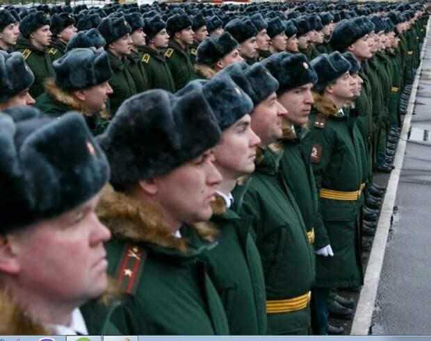 Минобороны готовит изменения в правила присвоения звания старшего лейтенанта