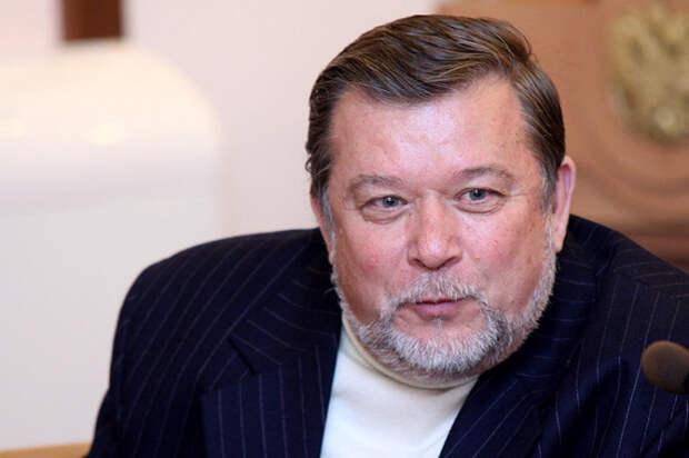 Скончался Вячеслав Смеюха