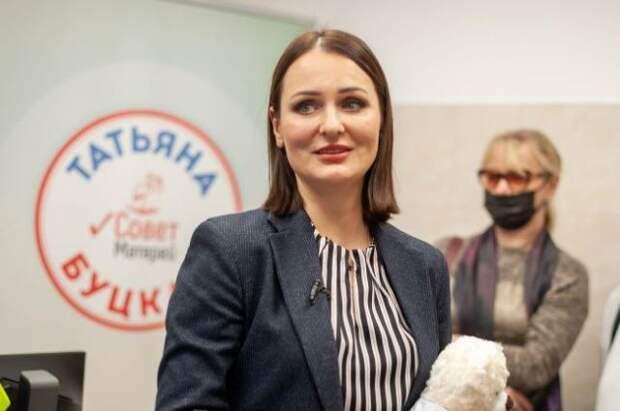 Глава «Совета Матерей» Буцкая призвала усилить безопасность всех школ