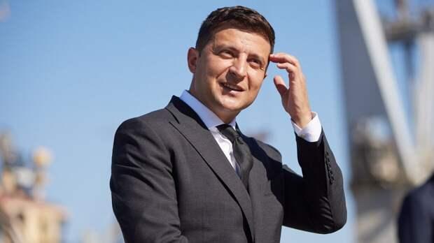 Названо единственное достижение Зеленского за два года президентства