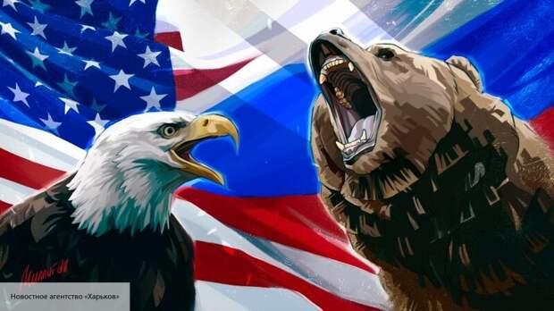 New York Post: Россия может устроить США новый Перл-Харбор
