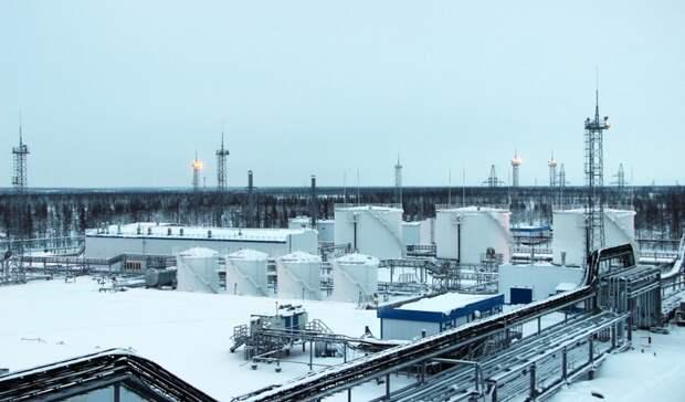 Козлов: Арктика— драгоценная шкатулка России