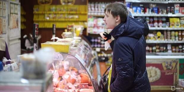 Нерентабельный магазин закрыли в Хорошевке