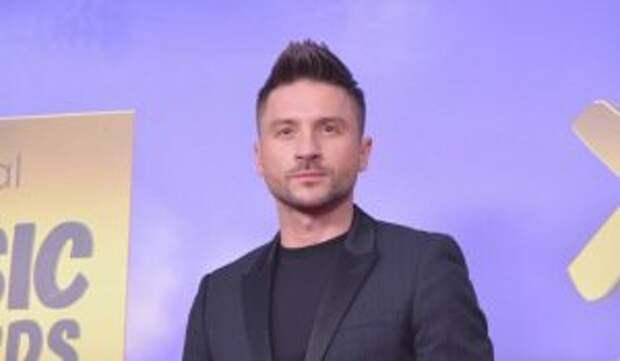«Куда ж без меня»: Лазарев заявил об участии в «Евровидении-2021»