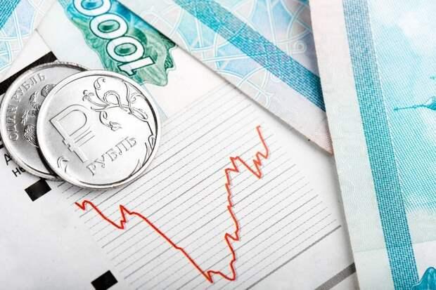 Специалист назвал условие взлета курса рубля