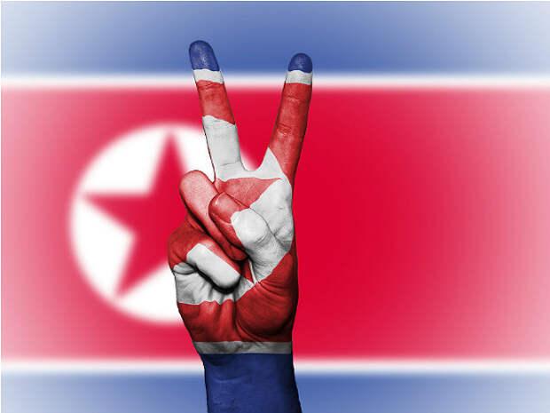 КНДР подтвердила запуск баллистической ракеты с подводной лодки