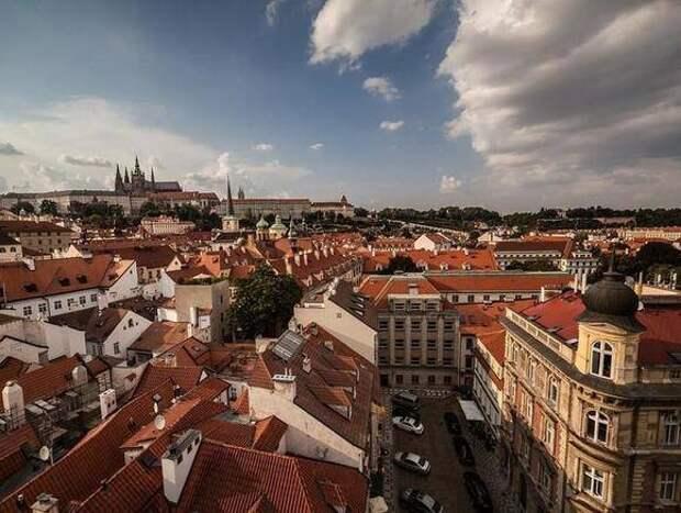 МИД включенной в список недругов России Чехии обвинил ее в нарушении международного права
