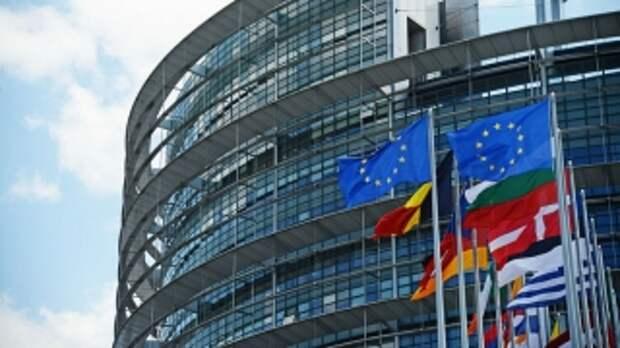 """Закрыть """"Миротворец"""", уважать права нацменьшинств. О чем говорится в резолюции Европарламента по Украине"""