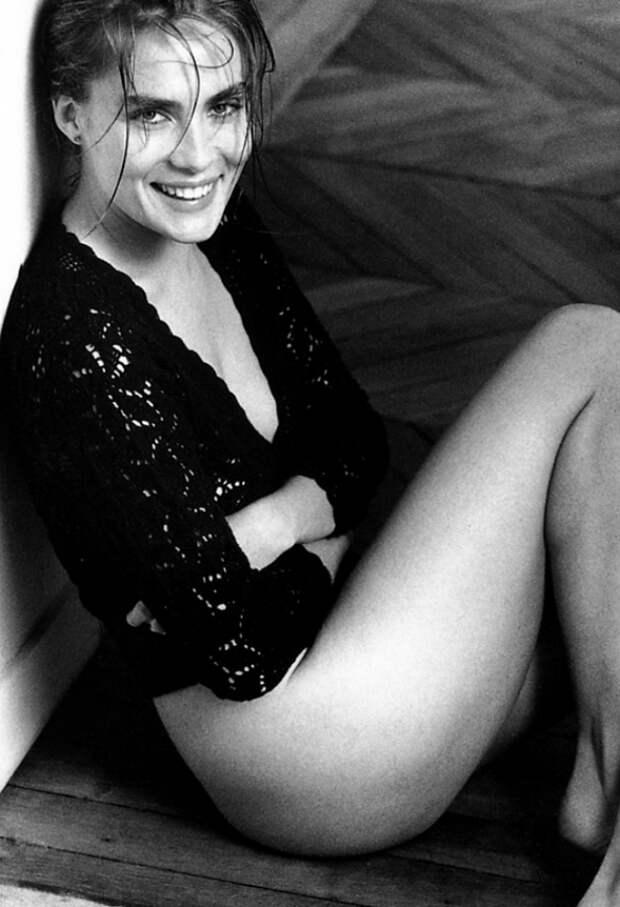 Невероятно красивые женщины Жана-Франсуа Жонвиля