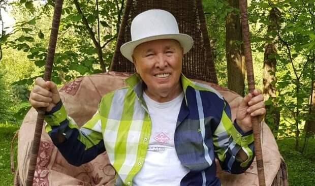 Вячеслав Зайцев потерял управление своим Домом моды
