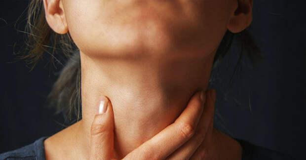 Натуральные средства для снятия боли и воспаления миндалин