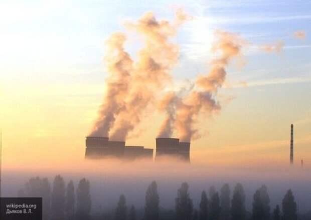 Украинские атомщики предупредили об угрозе очередного Чернобыля