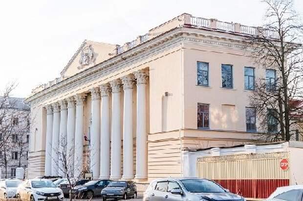 Тамбовские музеи проводят день открытых дверей
