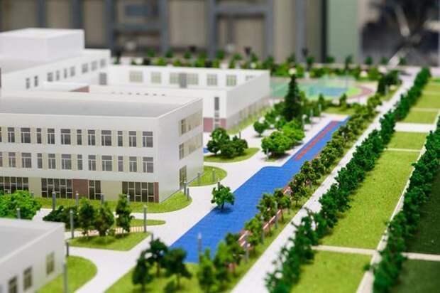 Тренд на «здоровое» строительство набирает обороты в России