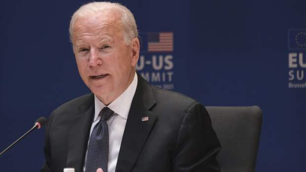 Байден после саммита заявил о «давлении» Китая на Россию