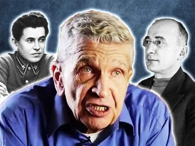 Как Берия остановил массовые репрессии в 38-ом году, зачистив НКВД от иудеев