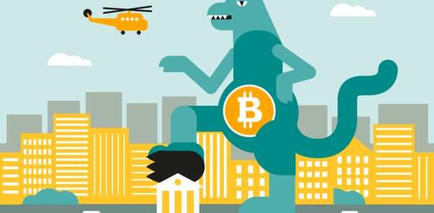 Что будет с криптовалютой до 10 мая?