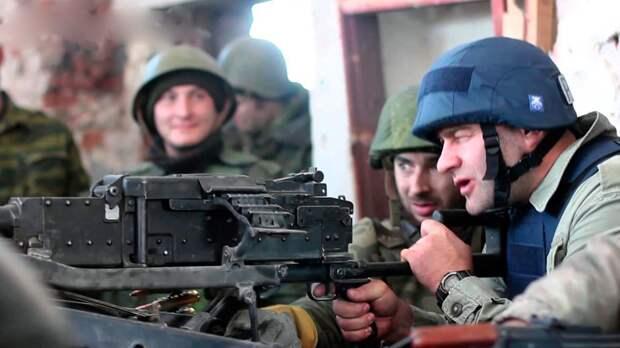 Пореченков вломил хулиганам в аэропорту Салехарда