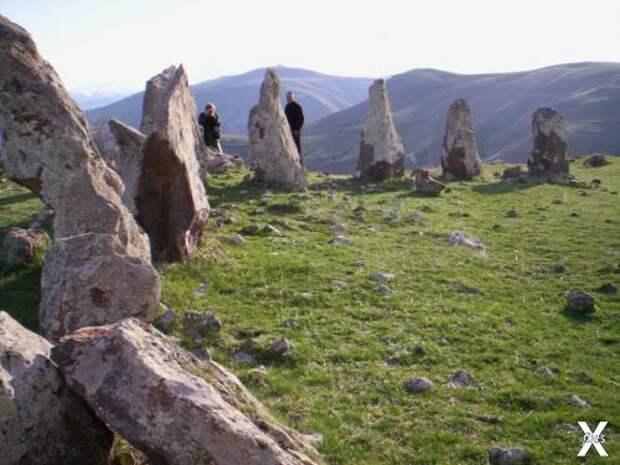 Караундж когда-то был древней обсерваторией?