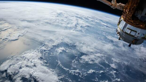 Борисов заявил о катастрофическом состоянии МКС