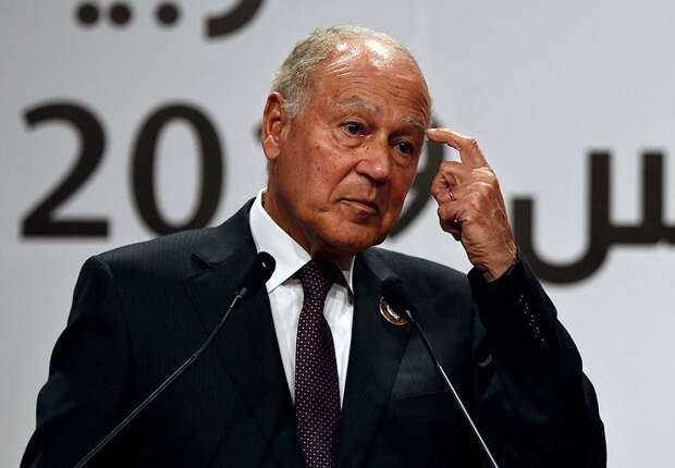 Глава ЛАГ обвинил в эскалации Израиль и «еврейских экстремистов»
