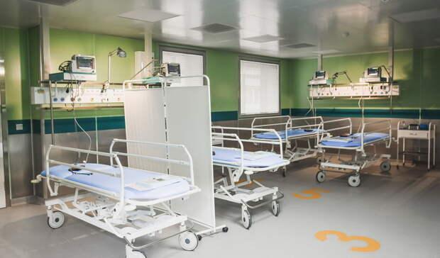 Коронавирус за сутки унес жизни 20 жителей Удмуртии, 235 человек заразились