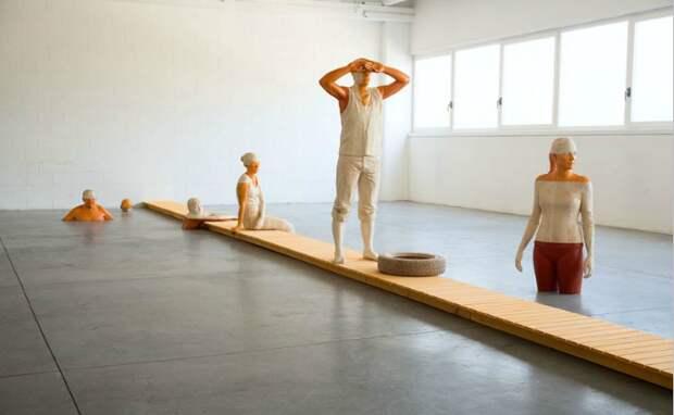 Willy Verginer (скульптор)