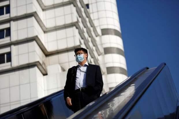 В КНР раскритиковали предложение США вновь расследовать происхождение COVID