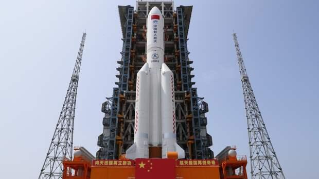 Анатолий Вассерман объяснил бессилие NASA перед китайской космической программой