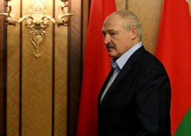 Шесть стран ЕС отказались признавать Лукашенко легитимным президентом