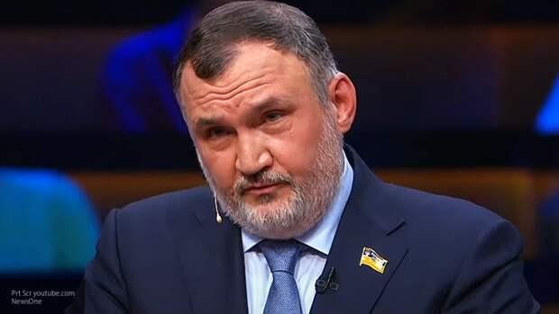 Ренат Кузьмин:  уничтожать собственный народ ради селфи не может государственный деятель