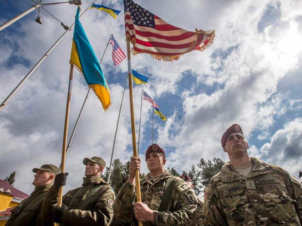Политика Джо Байдена в Украине: Повторение Джорджа У. Буш в Джорджии?