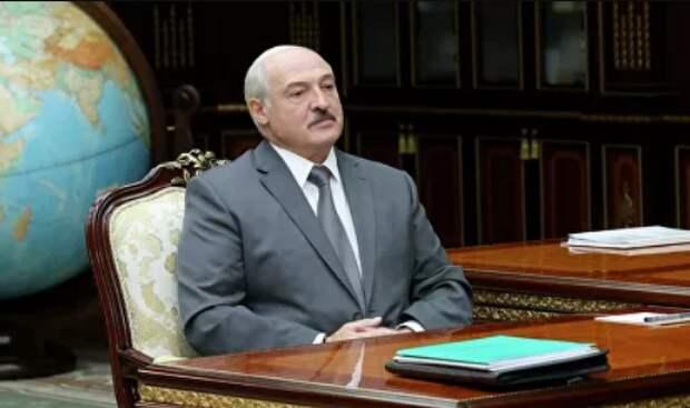 """""""Я не парюсь"""": Лукашенко прокомментировал санкции Евросоюза"""