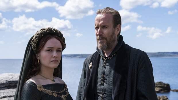"""HBO опубликовал в Сети первые кадры нового сериала-приквела """"Игры престолов"""""""