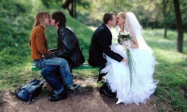 Сожительство или брак – плюсы и минусы