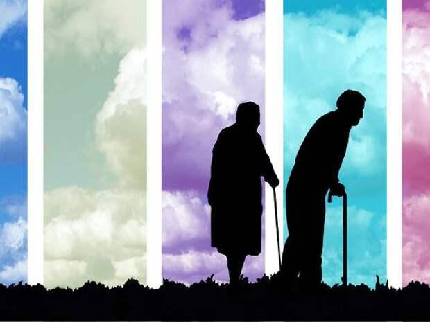 В РФ снизилась ожидаемая продолжительность жизни