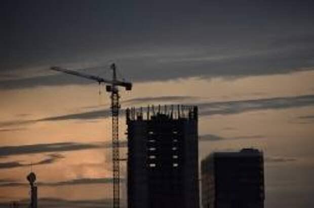 Облсуд рассмотрит иск о нарушениях при строительстве высотки на берегу Дона