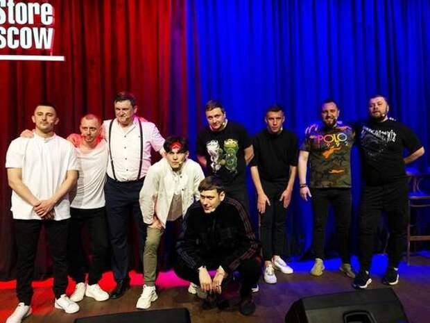 Астраханские «Южные» вышли в финал на двух сценах проекта «Импровизация»