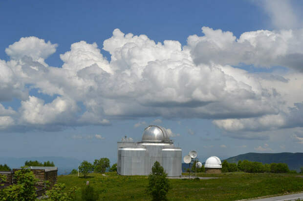 Астрологическая обсерватория
