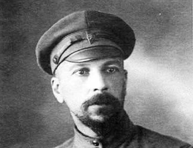 «Личный инквизитор» Сталина: кого ликвидировал Сергей Шпигельглас