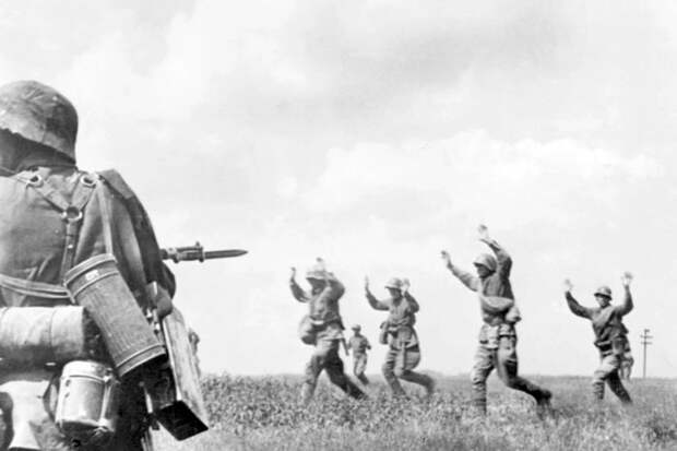 Какими хитростями советские солдаты сбивали с толку немцев?