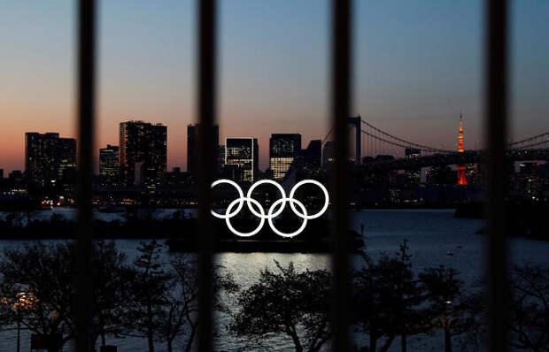 83 процента жителей Японии выступили против проведения Олимпиады летом 2021 года