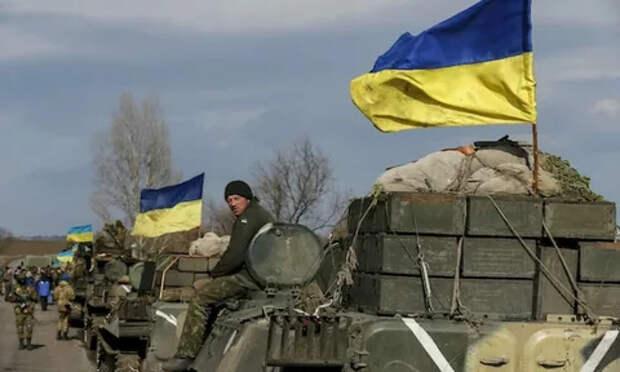 Раскрыты настоящие признаки начала военных действий между Украиной и Донбассом