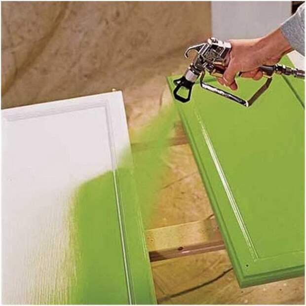 Как покрасить фанеру: пошаговый алгоритм подготовки и окрашивания материала (14 фото)