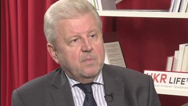 Владимир Хандогий рассказал о планах США на Крым